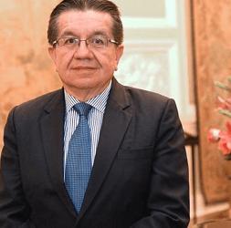 Fernando Ruiz, nuevo Ministro de Salud. Foto: Presidencia