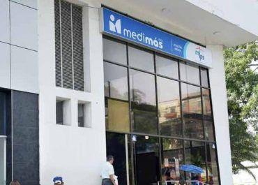 Contraloría abre proceso contra Medimás por irregularidades