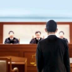¿Qué debe hacer usted si es citado a un proceso como testigo?
