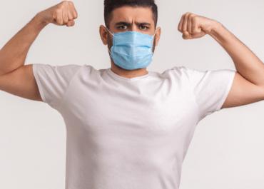 Estudio sobre covid evidencia que su inmunidad podría ser temporal