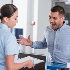 ¿Qué hacer si la relación con su paciente se rompe?
