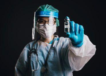 En febrero se abrirán nuevas inscripciones para capacitación de vacuna contra el covid-19